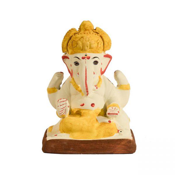 Eco Ganesha Lod