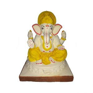 Eco Ganesha